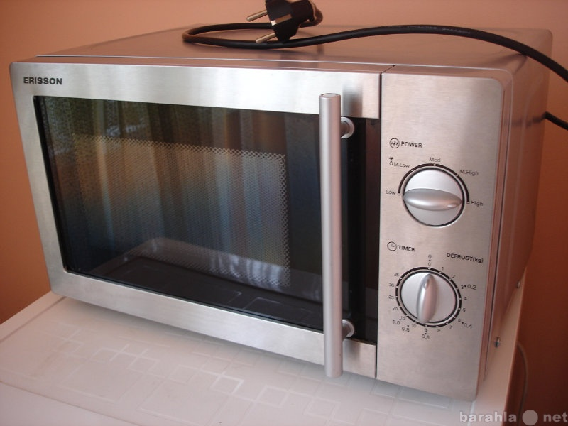 Продам микроволновую печь