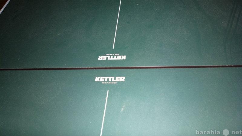 Продам Теннисный стол Кеттлер (Kettler)