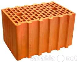 Продам Блок керамический 380х250х219