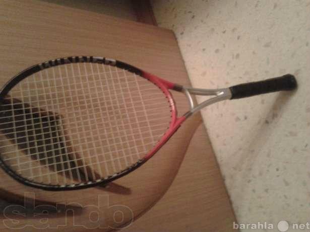 Продам: Ракетка для большого тенниса