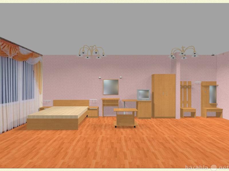 Продам Гостиничная мебель