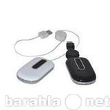 Продам Проводная мышь Black