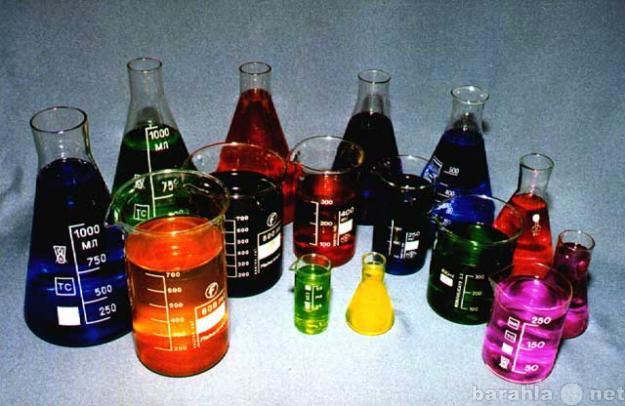 Продам Стекло-посуда  лабораторная-медицинская