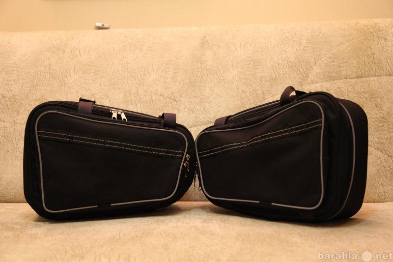 Продам Мото сумки, кофры багажные