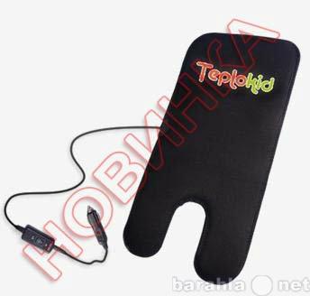 Продам: Teplokid-подогрев для детского автокресл