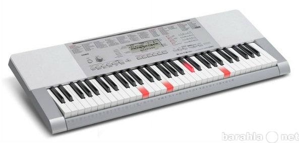 Продам Синтезатор для обучения Casio LK-280