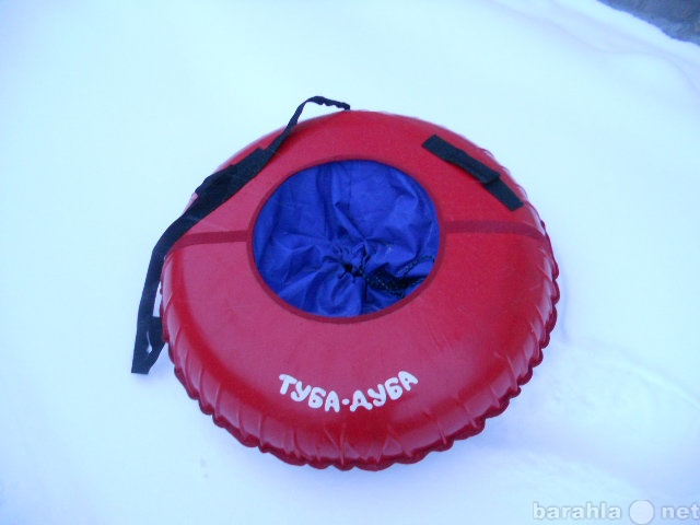 Продам: Ватрушки-тюбинги