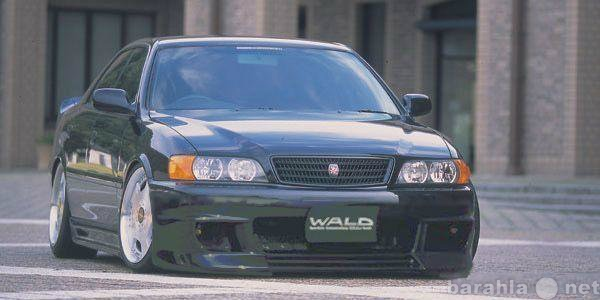 Продам Обвес Wald Chaser 100