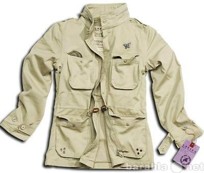 Купить зимнюю куртку в самаре