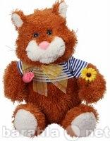 Продам Анимированная игрушка - Кот