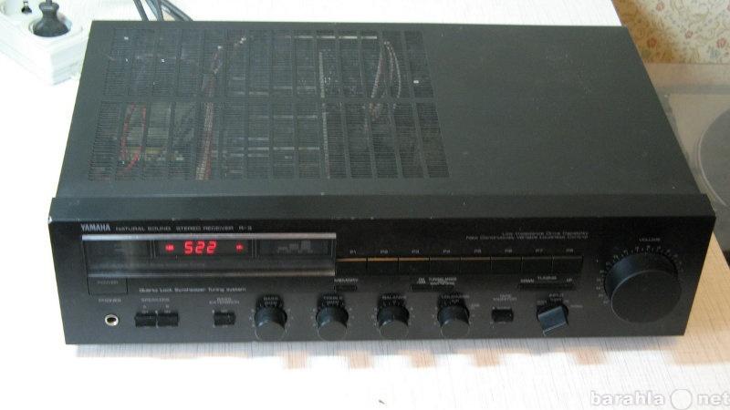 Продам Ресивер Yamaha  R-3