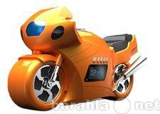 """Продам проигрыватель """"мотоцикл"""""""