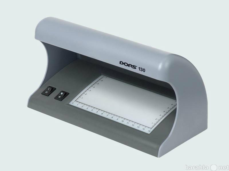 Продам: Детектор банкнот Dors-130