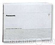 Продам Panasonic KX-TA 616 ARIA SOHO 616