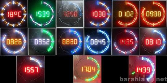 Продам Часы электронные светодиодные
