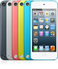 Продам iPod touch 5th 64gb