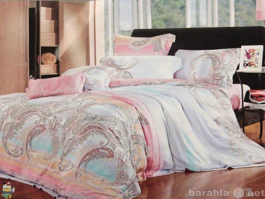 Продам Комплекты постельного белья из бамбука
