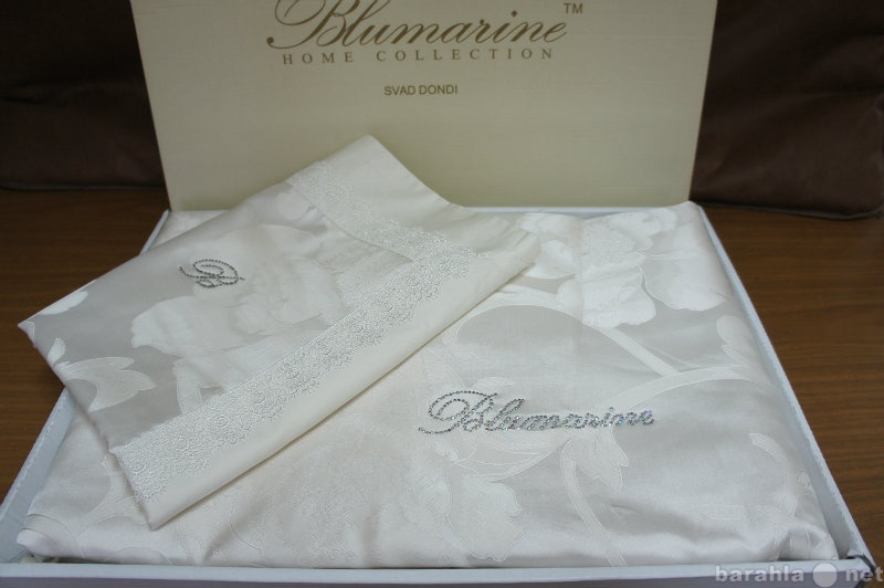 Продам Постельное бельё Blumarine