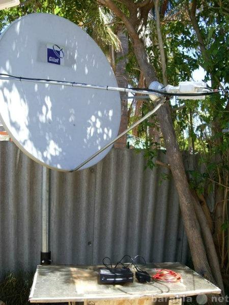 Продам Спутниковые системы связи для Интернета