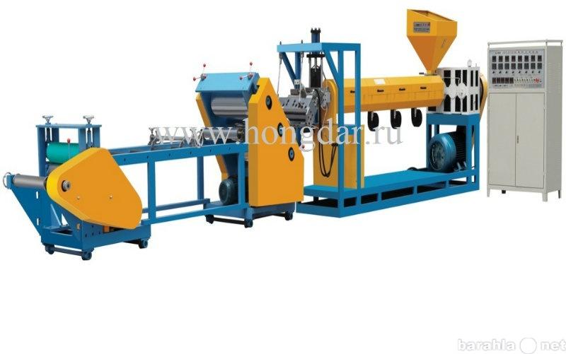 Продам оборудование для производства пластиковы