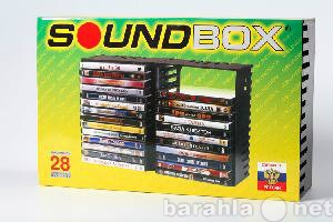 Продам: Продается SoundBox DVD-28