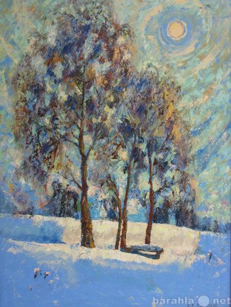 Продам: Натюрморты, пейзажи и портреты А. Лукина