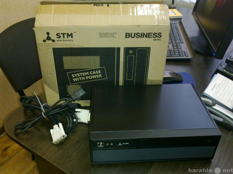 Продам: Системный блок бизнес класса 2ядра 4гига