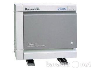 Продам Бу базовый блок АТС Panasonic KX-TD500