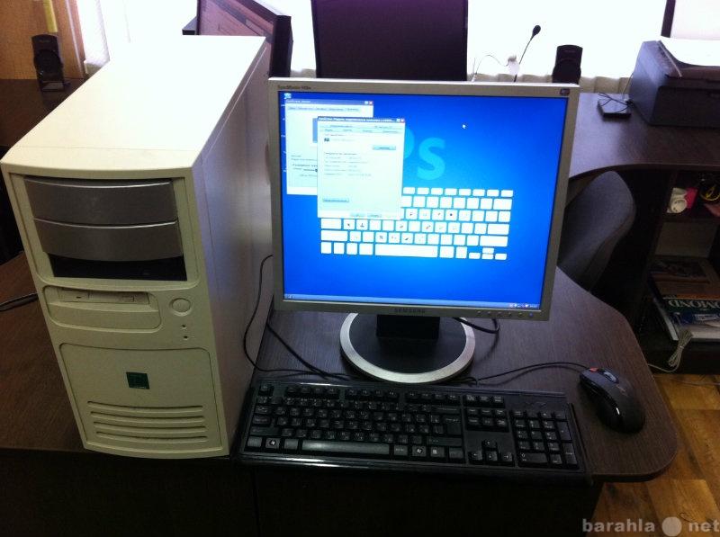 Продам: Компьютер в сборе для любых задач