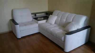Белые кожаные диваны в Московск.обл с доставкой