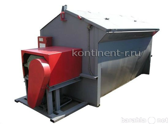 Продам Установка для выдачи раствора У-342М