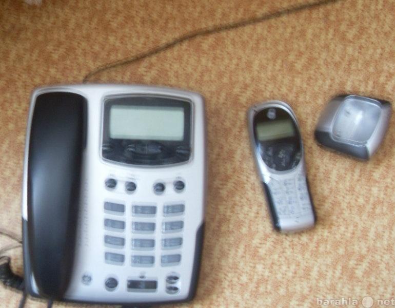 Продам доамашний Радиотелефон 2в1