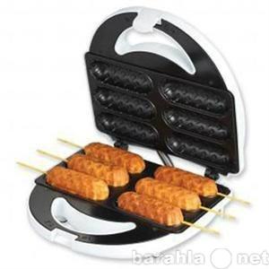 Продам аппарат для приготовления хот-дога
