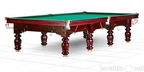 Продам: Бильярдный стол Русский 12 футов