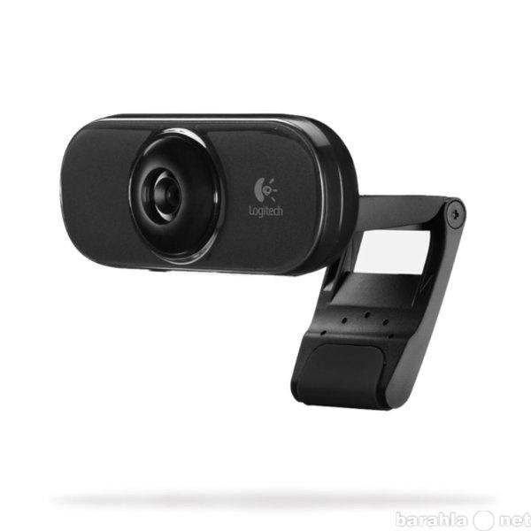 Продам веб-камера Logitech