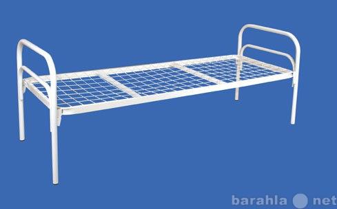 Продам Кровати металлические для интернатов