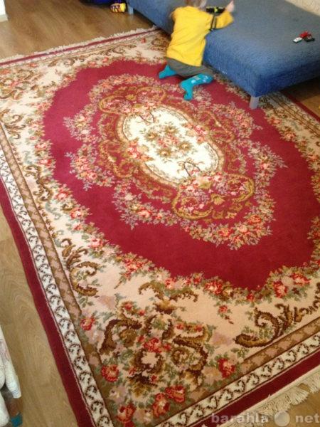 Продам Продам ковёр.