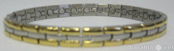 Продам стальной браслет   эльф
