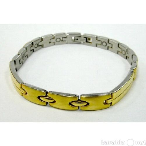 Продам Ария — стальной магнитный браслет