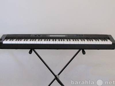 Продам Цифровое фортепиано CASIO CDP-200