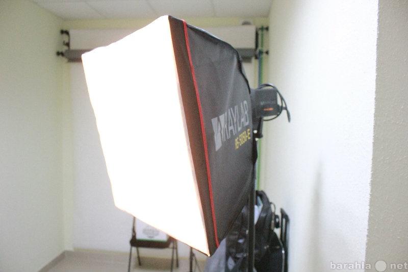 Продам Комплект студийного света Raylab