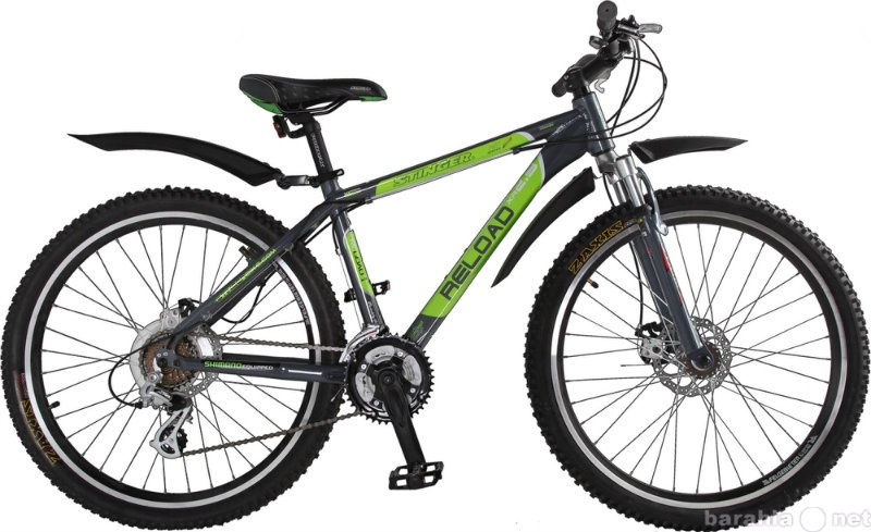 Продам: Велосипед Диск тормоза  НОВЫЙ
