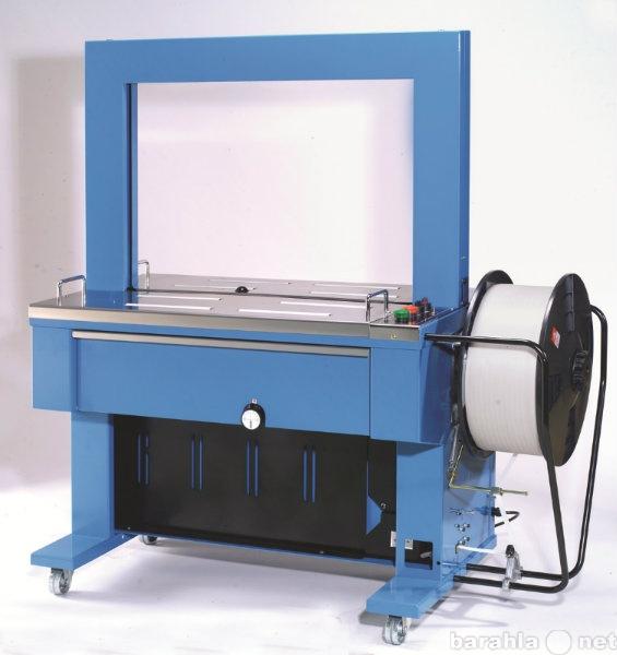Продам Автоматическая стреппинг-машина ТР-6000
