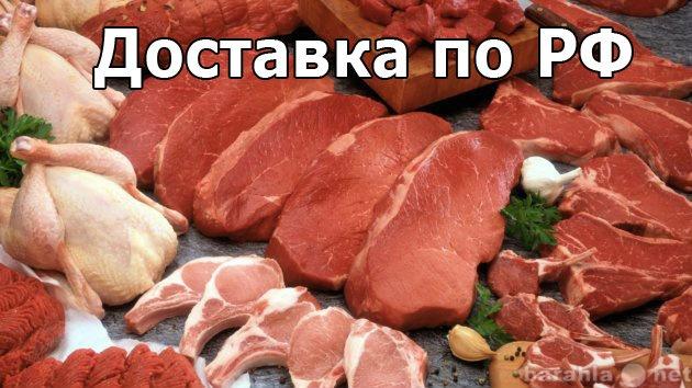 Продам Мясо Оптом с доставкой по рф.