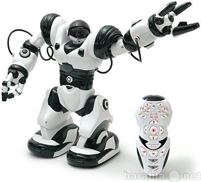 Продам Радиоуправляемый робот