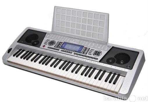 Продам Синтезатор MK 939
