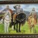 Продам Картины биссером и масляными красками