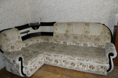 Встроенный Диван В Санкт-Петербурге