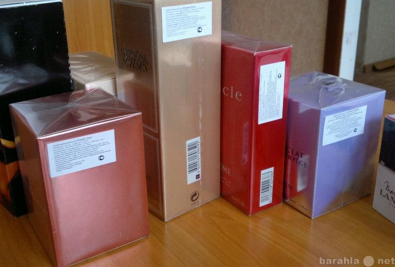 Продам Брендовая парфюмерия