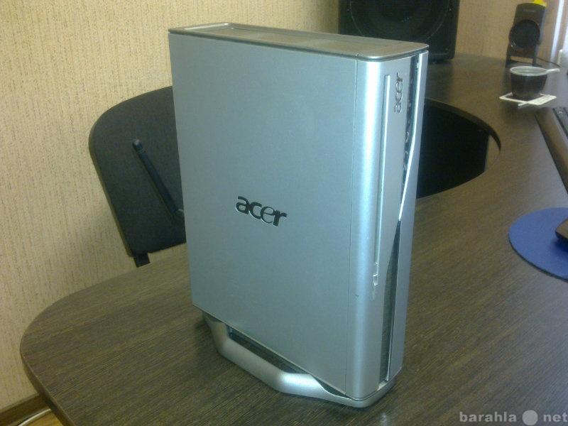Продам: Компактный десктоп Acer Aspire L100
